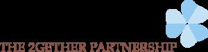 The 2Gether Partnership Logo
